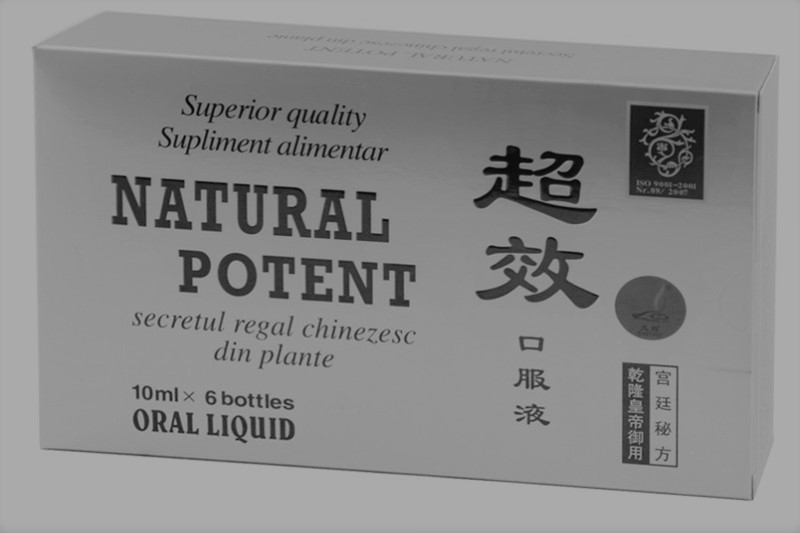 natural potent pareri