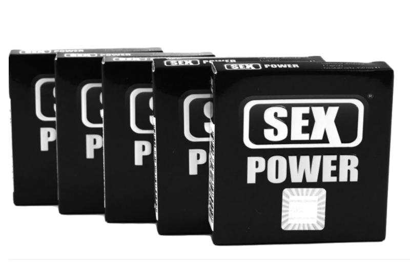 reacții adverse sex power